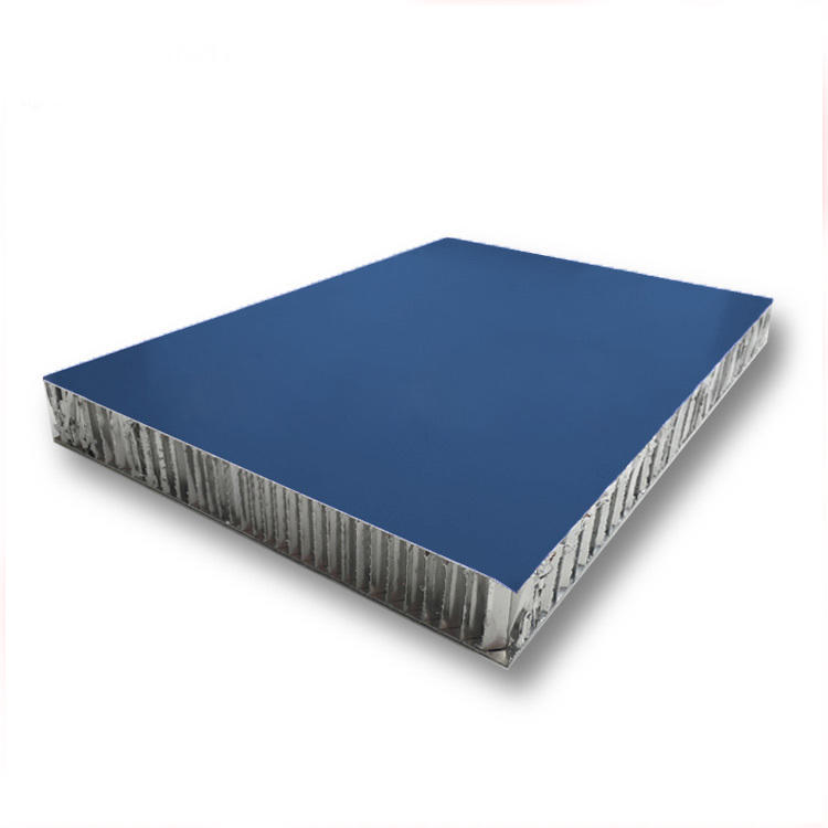 cheap aluminum honeycomb panels factory for furniture