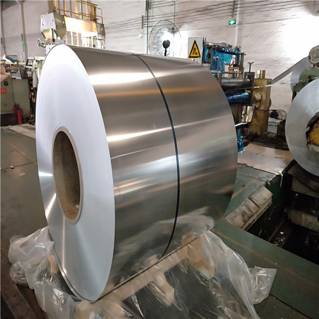 1060 Hot Melt Adhesive Aluminum Strip Thickness 0.3/0.4/0.5mm Customized Products for Face Mask