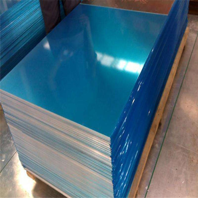 Factory Made Cheap Specialized Production Custom 5083 H116 Aluminum Plate for Marine Vessel