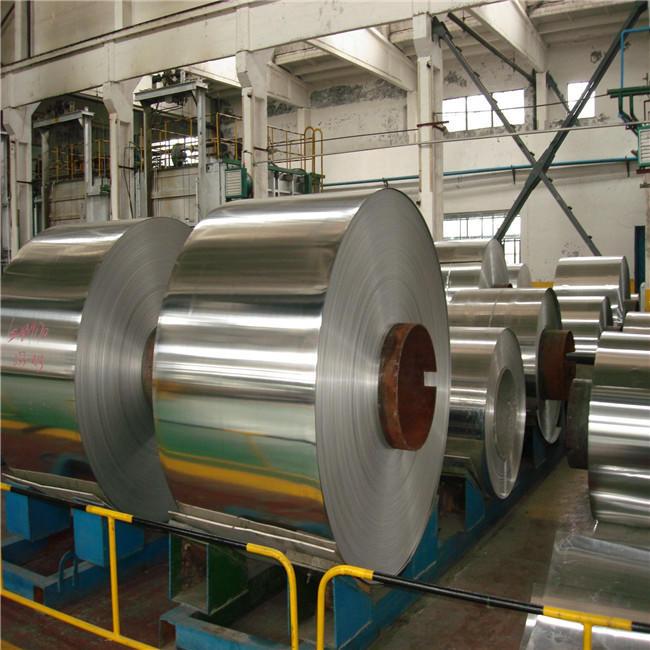 1060 High Quality Aluminium Coil Per Kilo for Roofing