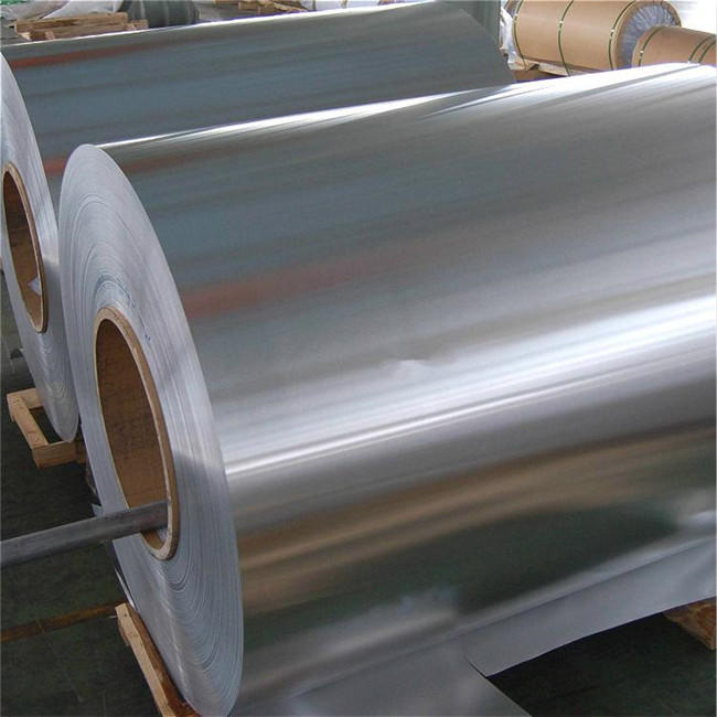 2020 Hot Sale 5xxx Series Flat Aluminum Coil 5005 for Beverage Cans