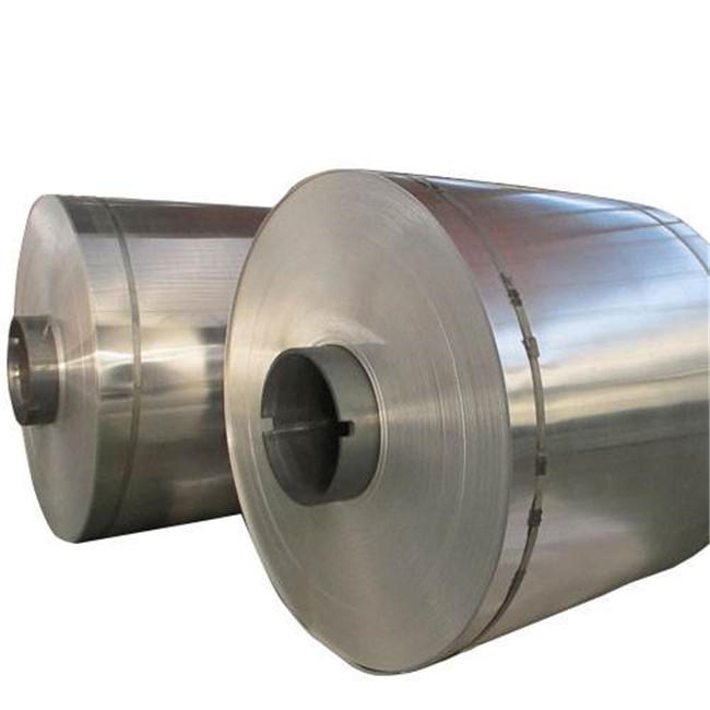 2020 Hot Sale 5xxx Series Flat Aluminum Coil 5005 for Beverage Cans