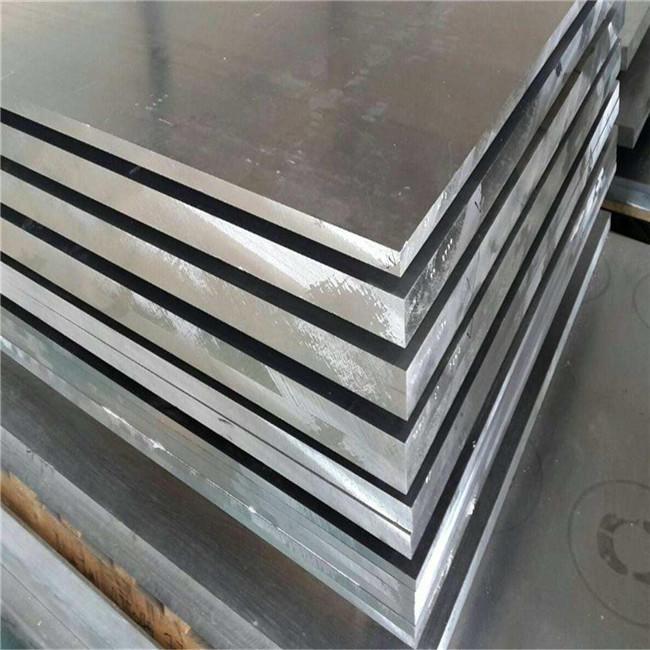 Aluminium Sheet Metal 6xxx Aluminum Plate
