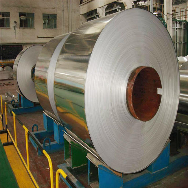 3003 H24 Series Aluminum Coil Roll for Advertising Sign