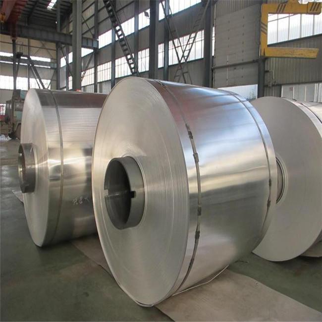 Price Per Ton Aluminum Sheet Roll Coil 1mm 0.9mm 0.8mm