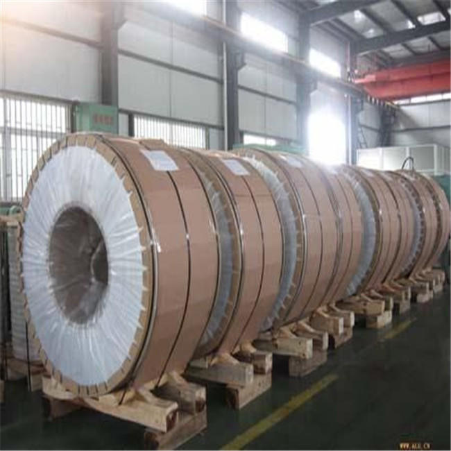 1060 Gold Color Aluminum Channel Letter Sheet Coil Factory Price