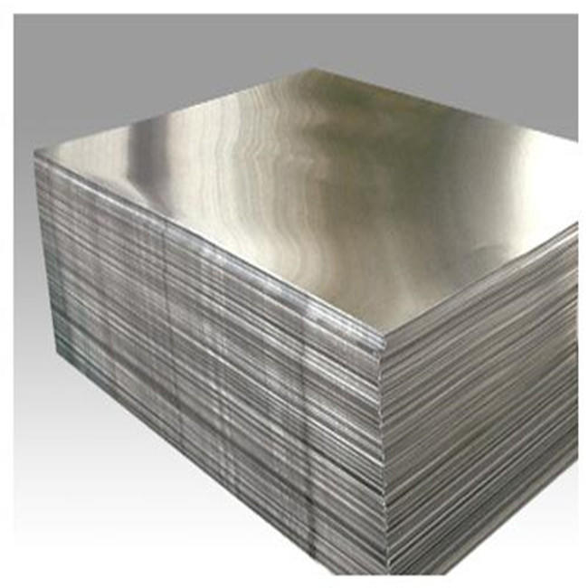 Aluminum Plate Alloy 5754 H22 H111 for Car Body