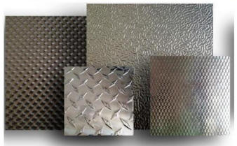 3mm Five Bar Pattern Aluminium Checker Plate Price for Stairs