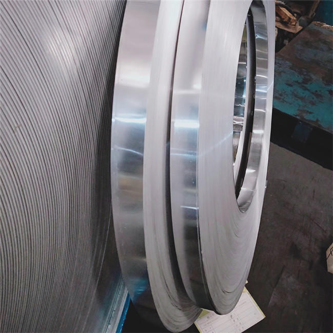 Large Supply of Best Quality 1070 1060 Ho Aluminum Strip Maker
