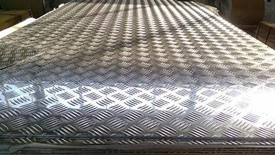 1050 1060 Aluminum Sheet/Plate 0.8mm