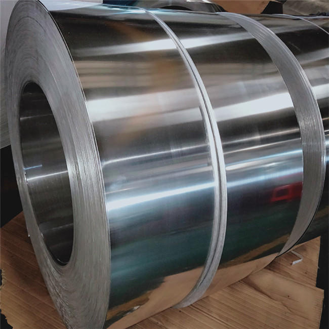 Factory Price Raw Material 1060 Ho Aluminum Strip Coil