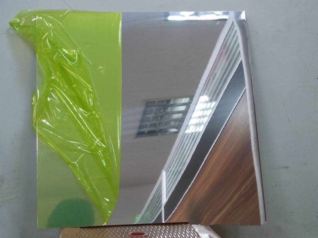Mirror Reflective Finish Polished Aluminum Coil Price for Channel Letter