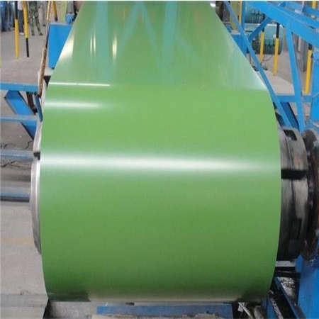2020 Hot Sell Colored Coated Aluminum Coil