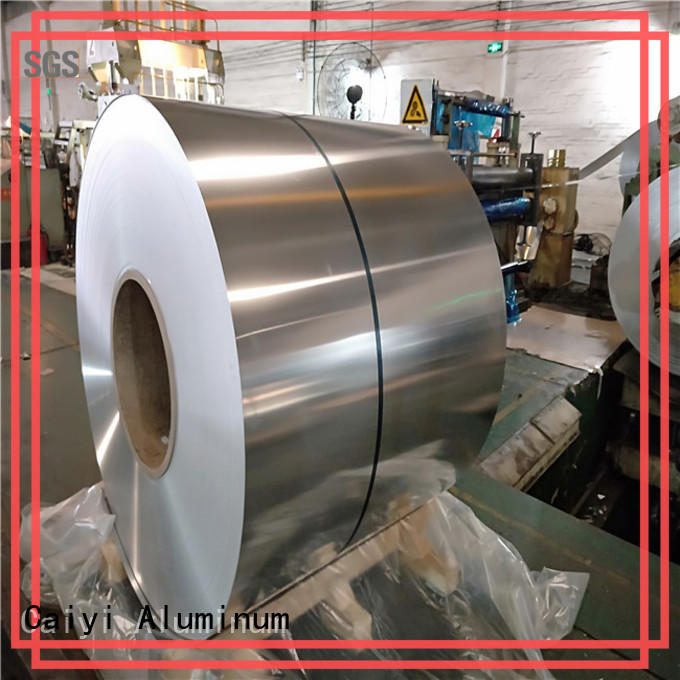 Caiyi stainless steel sheets for sale wholesale for factory