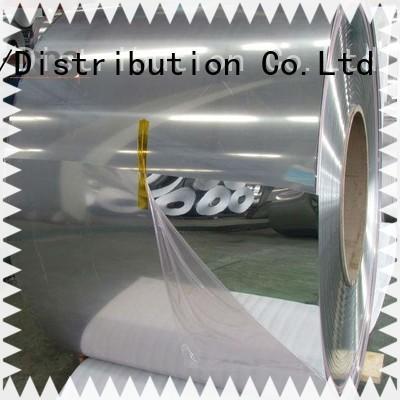 Caiyi eco-friendly aluminium alloy sheet export worldwide for gutters