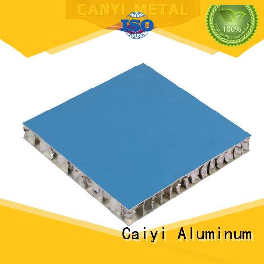 waterproof honeycomb sheet supplier for outdoor ceiling