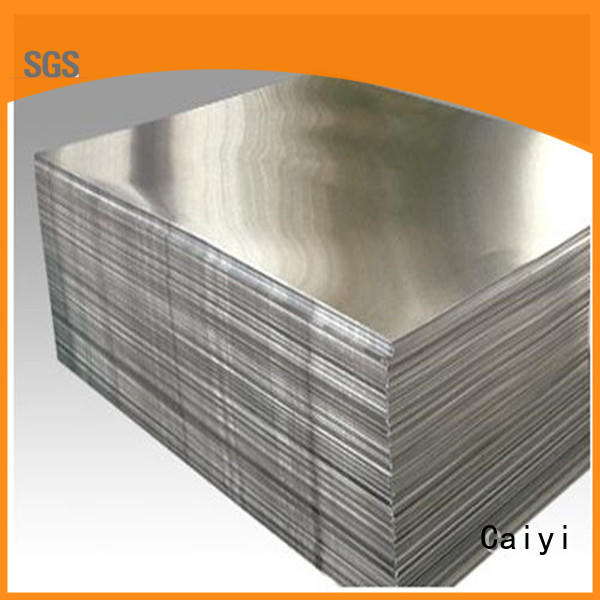 hot sale 5052 aluminum sheet from China for oil pipes
