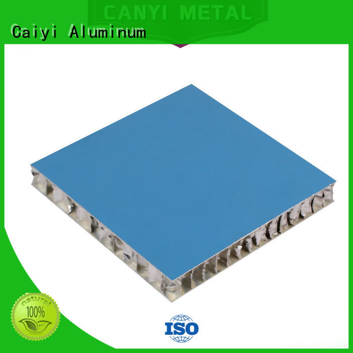 100% quality honeycomb sheet best supplier for curtain wall