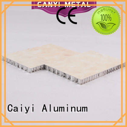 waterproof aluminum honeycomb panels fast shipping for furniture