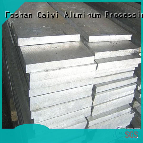 new 6061 aluminum price supplier for mold