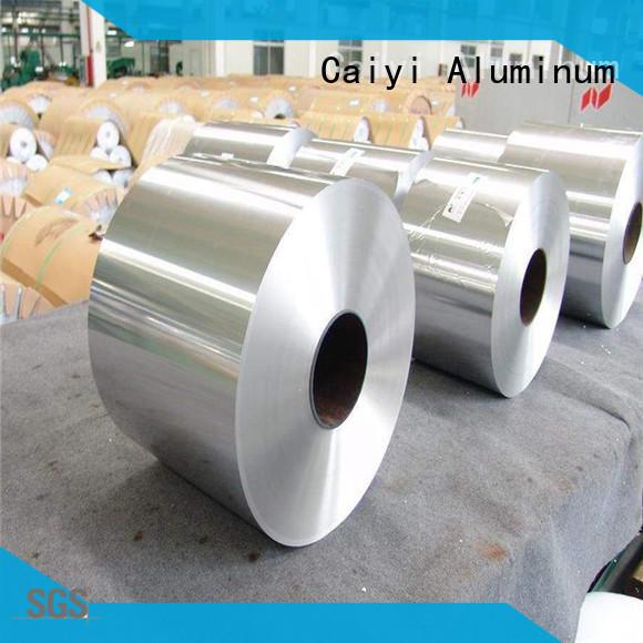 Caiyi 3003 h14 aluminum export worldwide for baffles