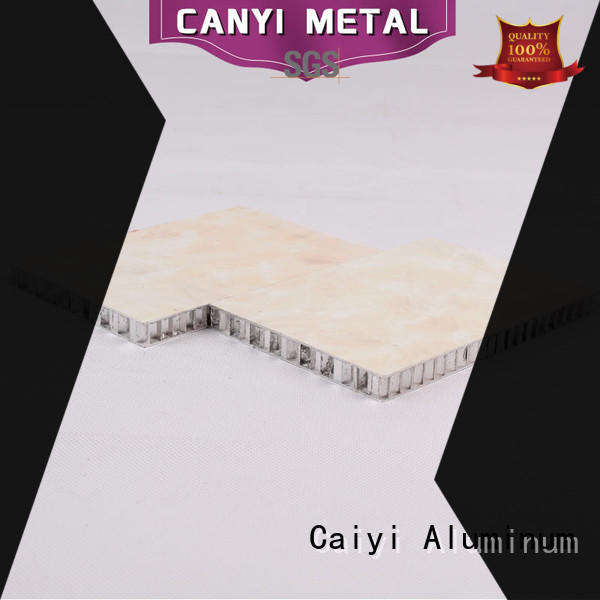 high quality Aluminum Honeycomb Plate best manufacturer for industry