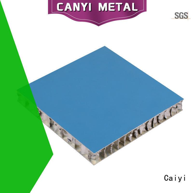 cheap aluminum honeycomb panels factory for furniture