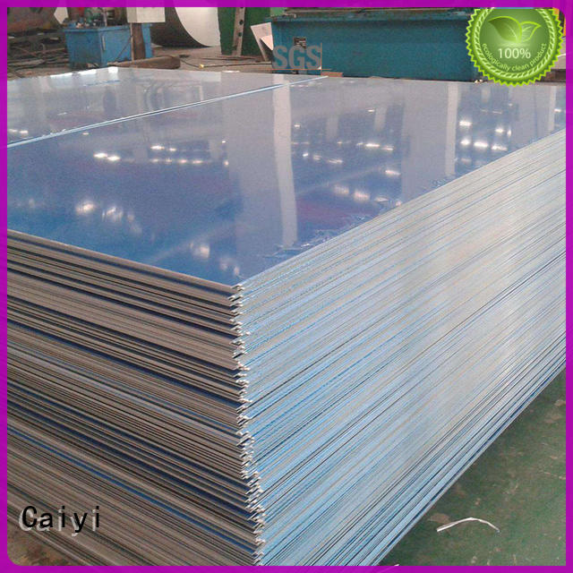 coated aluminum coils for sale supplier for hardware Caiyi