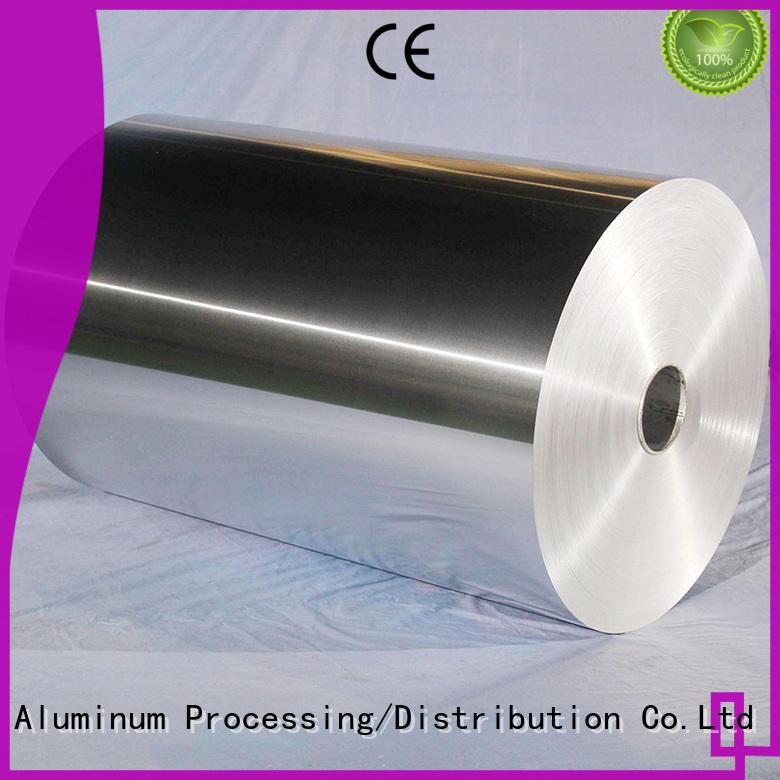 aluminum 8011 aluminum alloy manufacturer for factory Caiyi