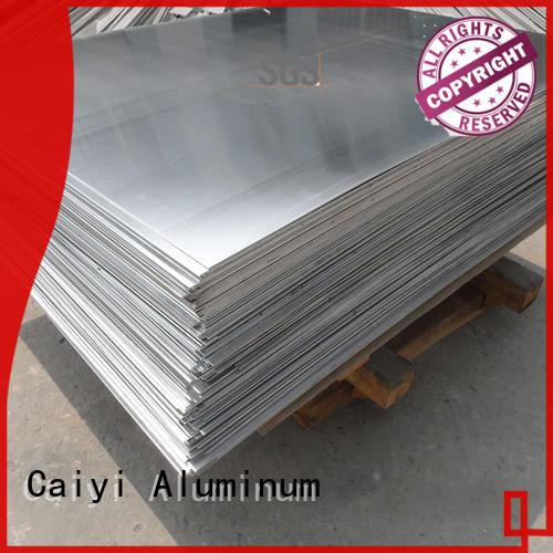 rustproof 5000 series aluminum brand for oil pipes
