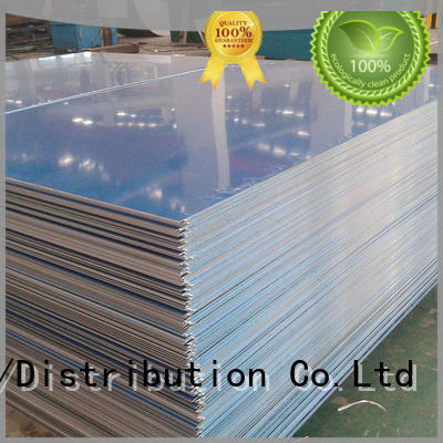 Caiyi alloy 3000 series aluminum sheet for hardware