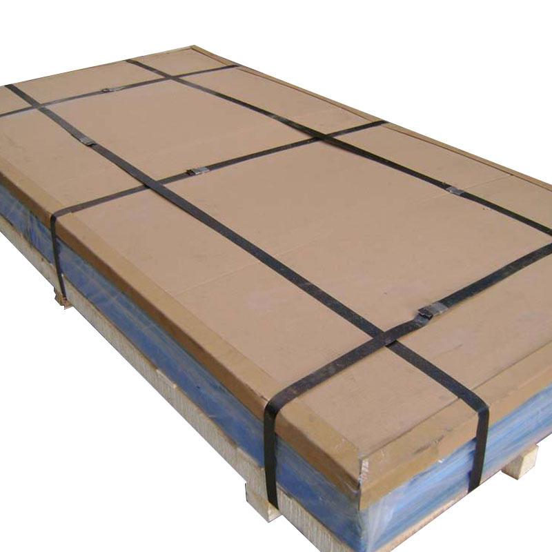 Alloy  Aluminum Sheet Temper 3003 H12/H22