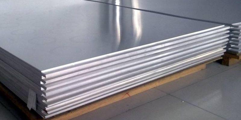 online aluminium alloy sheet coated customization for factory