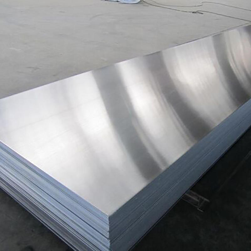 Aluminum Sheet Aluminum Plate with Factory Price Canyi 1050
