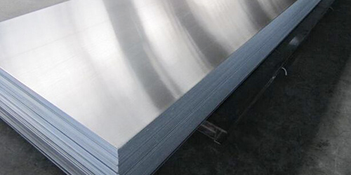 fireproof cutting aluminum sheet wholesale for hardware-1