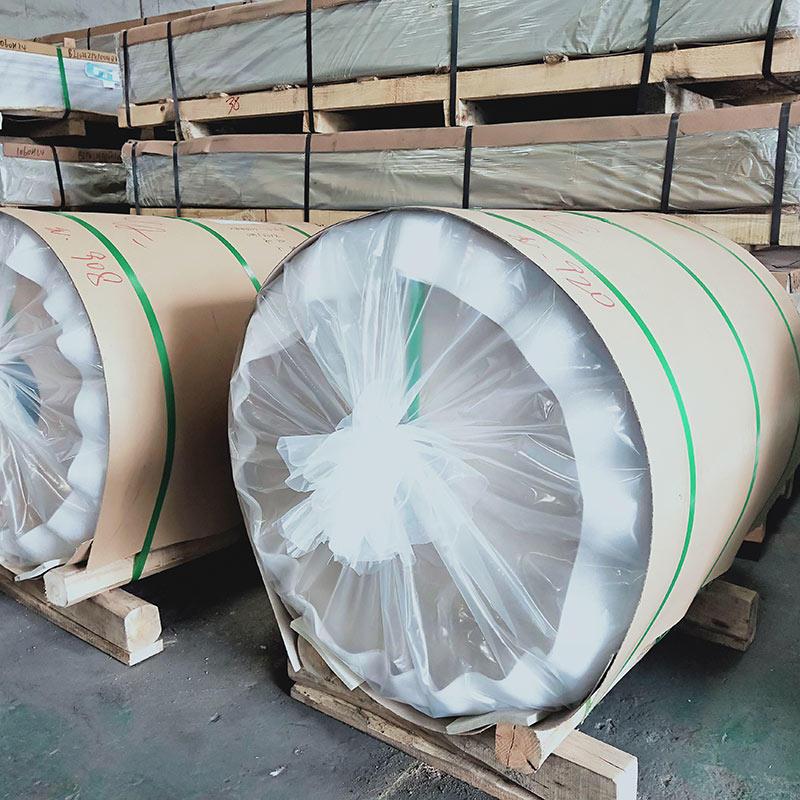 Aluminum Coil Aluminum roll 1 Series O/H12/H22 H14/H24