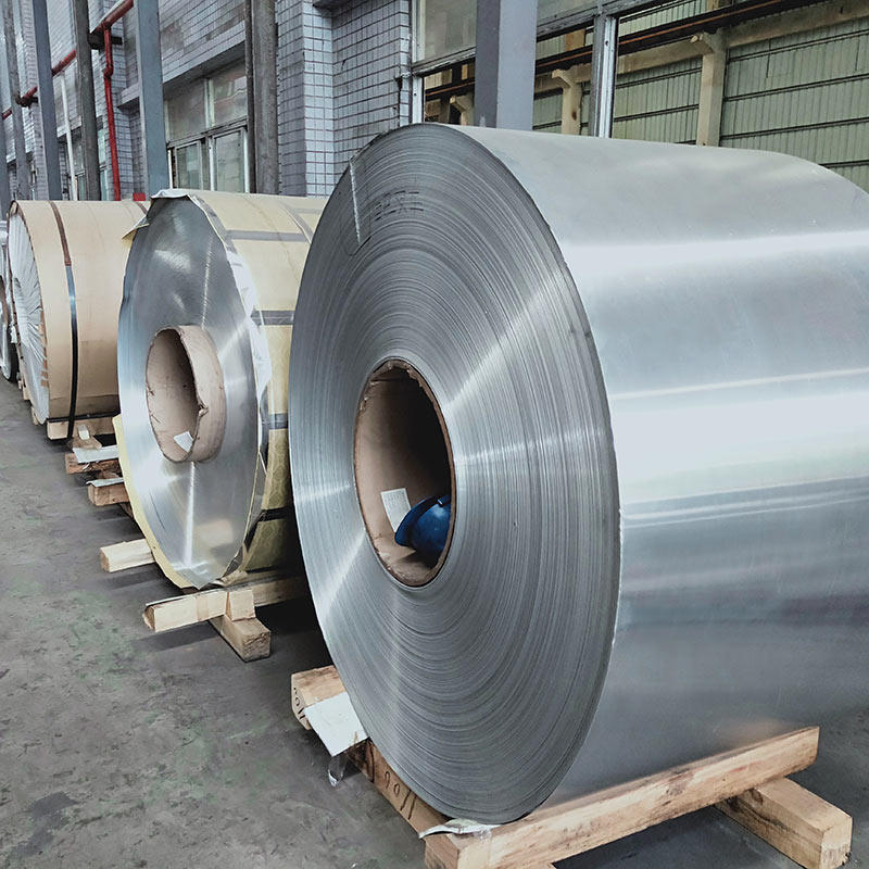 Aluminum Coil  1060 O-H112 for Industry Application