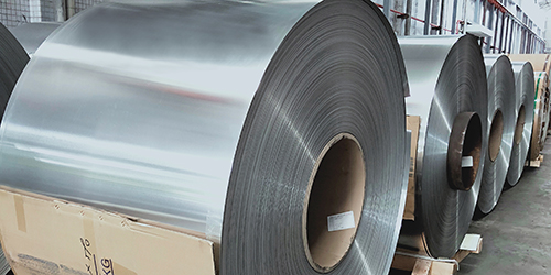 Caiyi aluminum foil sheets brand for reflectors-1