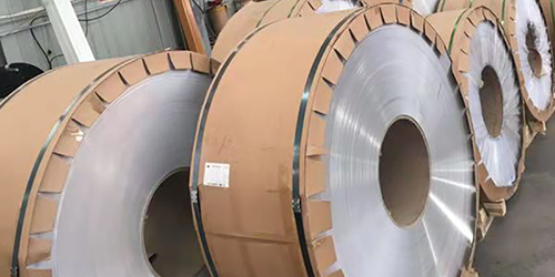online aluminum coil stock price supplier for nameplates-4