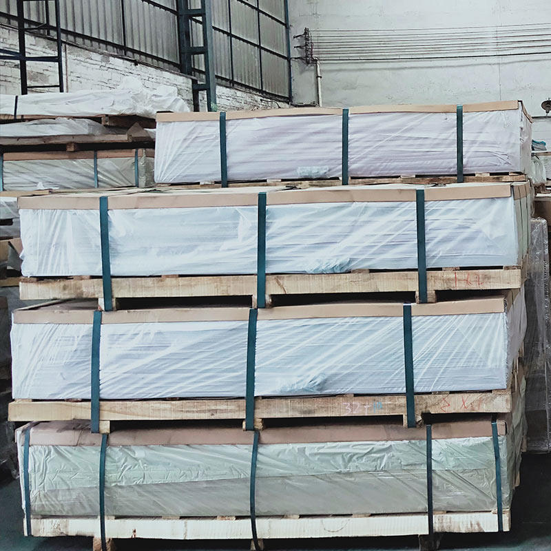 China Supplier Aluminium Sheet 1000 Series 1070 O H14 H24 H112 For Multiple Uses
