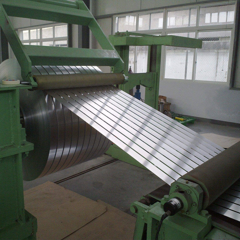 1100 Aluminum Strip For Window Shutters In China