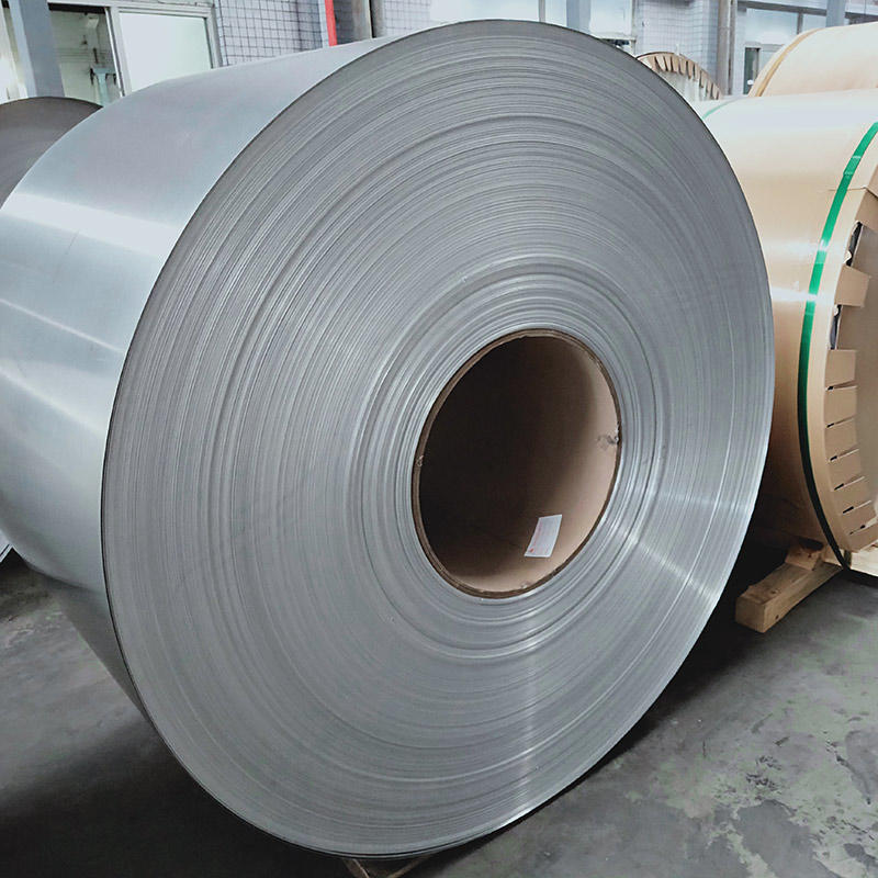 Aluminum Coil 1070   Factory Sale Best Price
