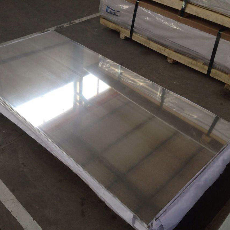 High Quality 1100 Aluminum Sheet/Aluminium Plate