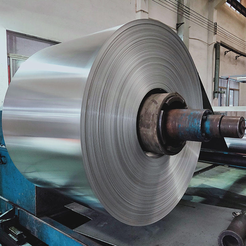 1050/1060/1100 Aluminum Coil Manufacturer China Good Quality