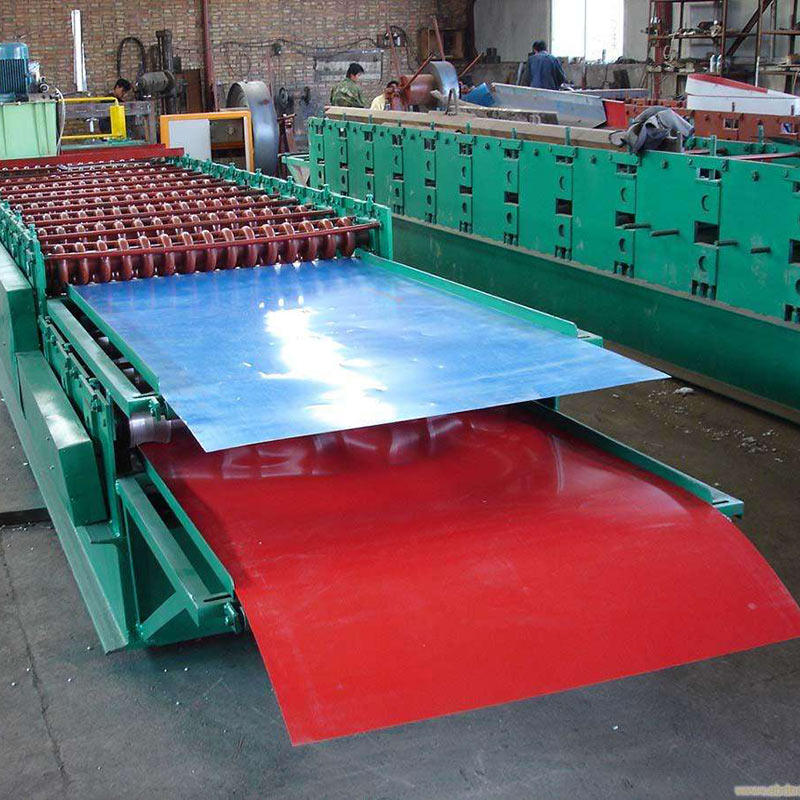 Colored Aluminum Sheet 1060 1070 1100 Aluminum Sheet