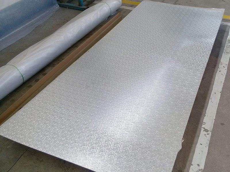 Hot spinning stainless steel sheet metal tread roll Caiyi Brand