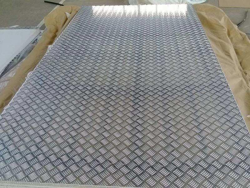 Caiyi waterproof aluminium coil from China for radiators-2
