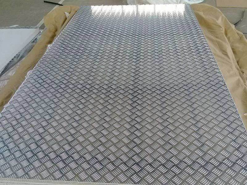 fireproof aluminum sheet roll brand for keys