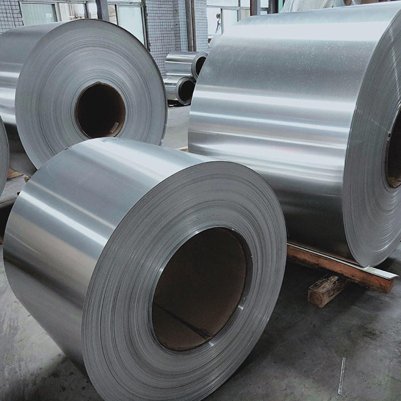 Aluminium Coil Popular 3003 for Various Use