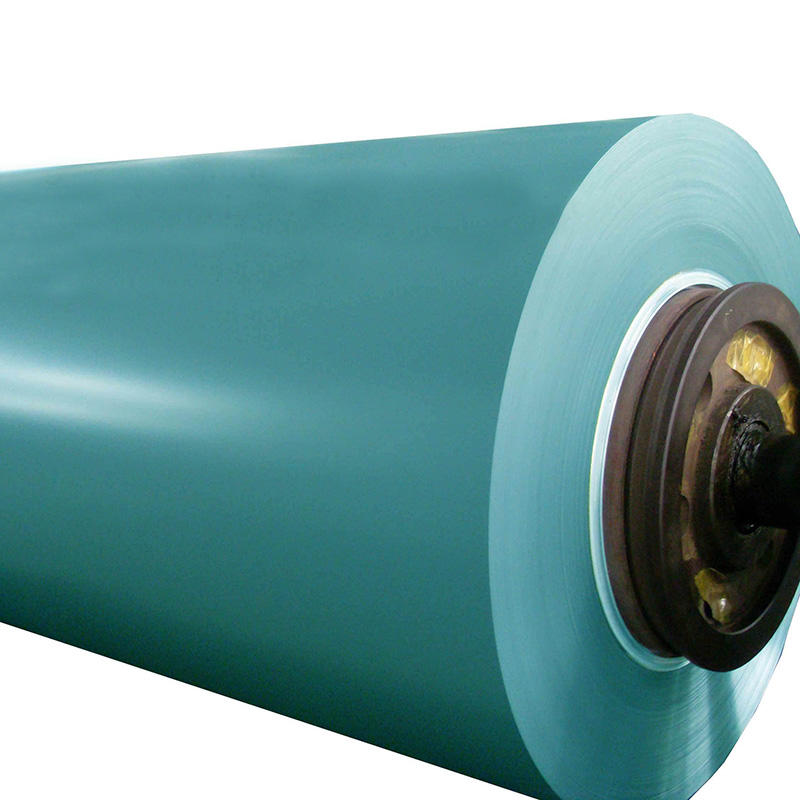 Aluminum Coil PE/PVDF Color Coated  with Great Price and Good Quality